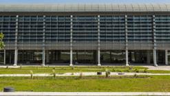 Edificio Corporativo Tetra Pak / Berdichevsky Cherny Arquitectos + AtelierB Arquitectos