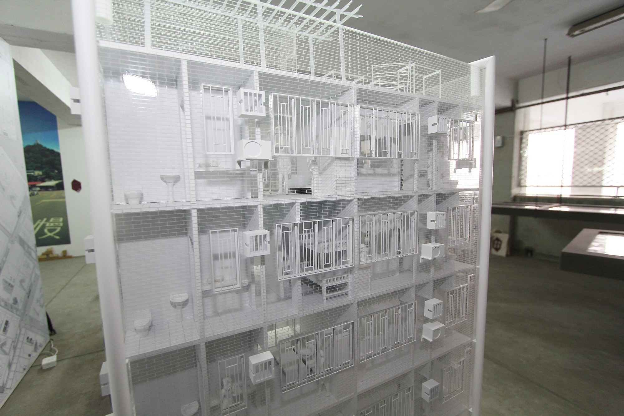 Merveilleux 2013 Hong Kong Biennale, UABB (Bi City Biennale Of Urbanism /Architecture)    ArchDaily