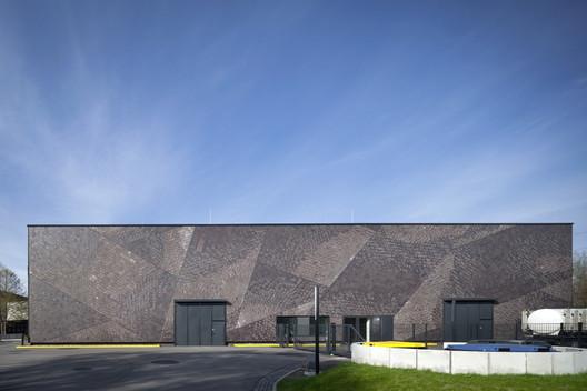 Courtesy of KSG Architekten + BDA Feldschnieders + Kister