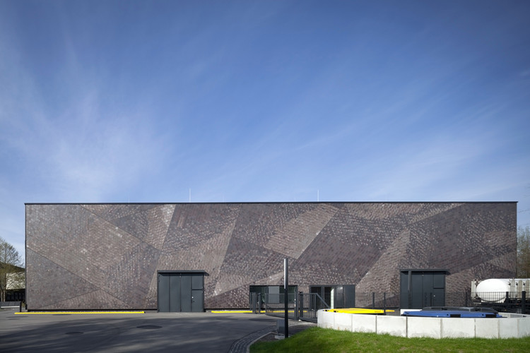 Edifício de Pesquisas DLR SpaceLIFT / Ksg Architekten + Architekten BDA Feldschnieders + Kister + , Cortesia de KSG Architekten + BDA Feldschnieders + Kister