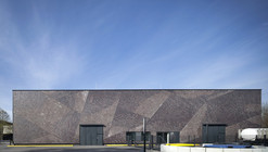 Research Building DLR SpaceLIFT / Ksg Architekten + Architekten BDA Feldschnieders + Kister +