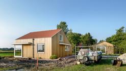 House in Hollansche Rading / Korteknie Stuhlmacher Architecten