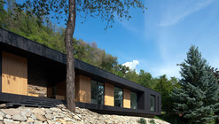Casa Hideg / Béres Architects