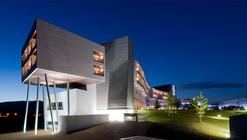 Hotel Casino de Chaves  / RDLM Arquitectos Associados