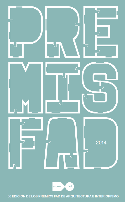 Chamada para o Prêmio FAD 2014