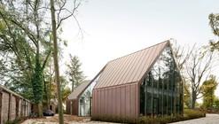Casa VDV / Graux & Baeyens Architects