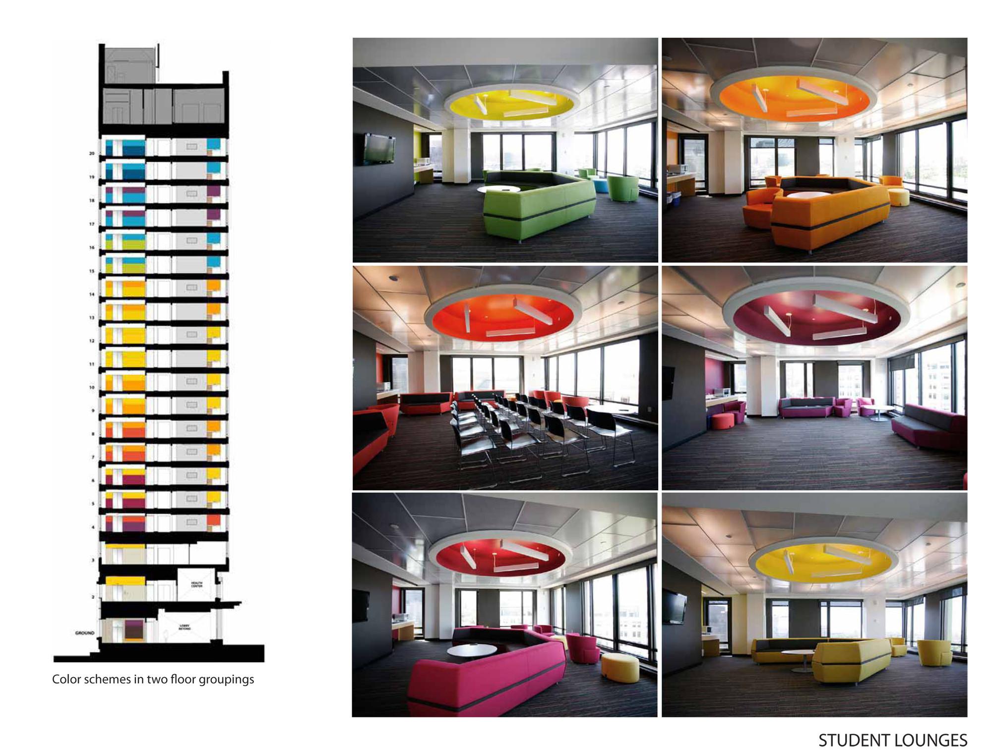 Massachusetts College Of Art And Design Dorms