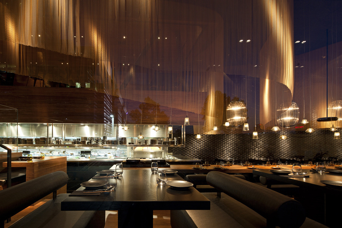 Fine Chinese Restaurant London