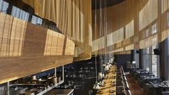 Cozinha na Brasa Topolopompo  / Baranowitz Kronenberg Architecture Ltd