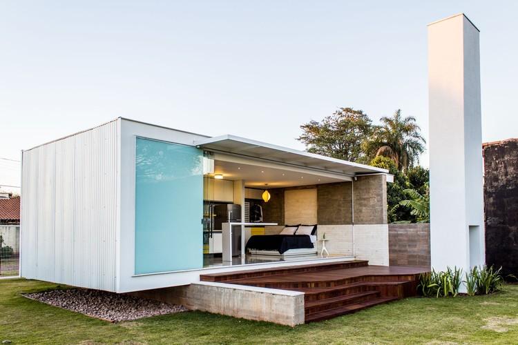 Casa 12.20 / Alex Nogueira, © André Barbosa