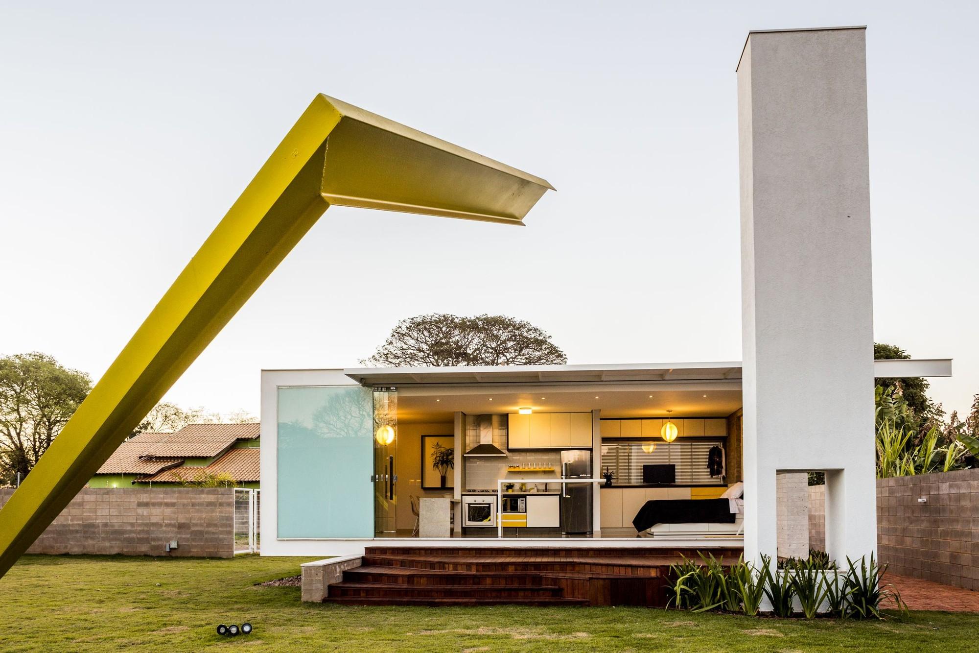 Green Home Designs Vista
