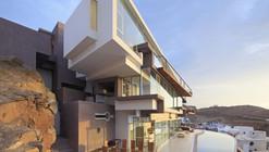 Veronica Beach House / Longhi Architects
