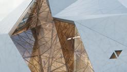 New Wave Architecture Diseña Rock Gym para Polur