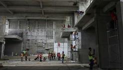 Construction Story: Carlos Arnaiz Discusses the Church of 100 Walls