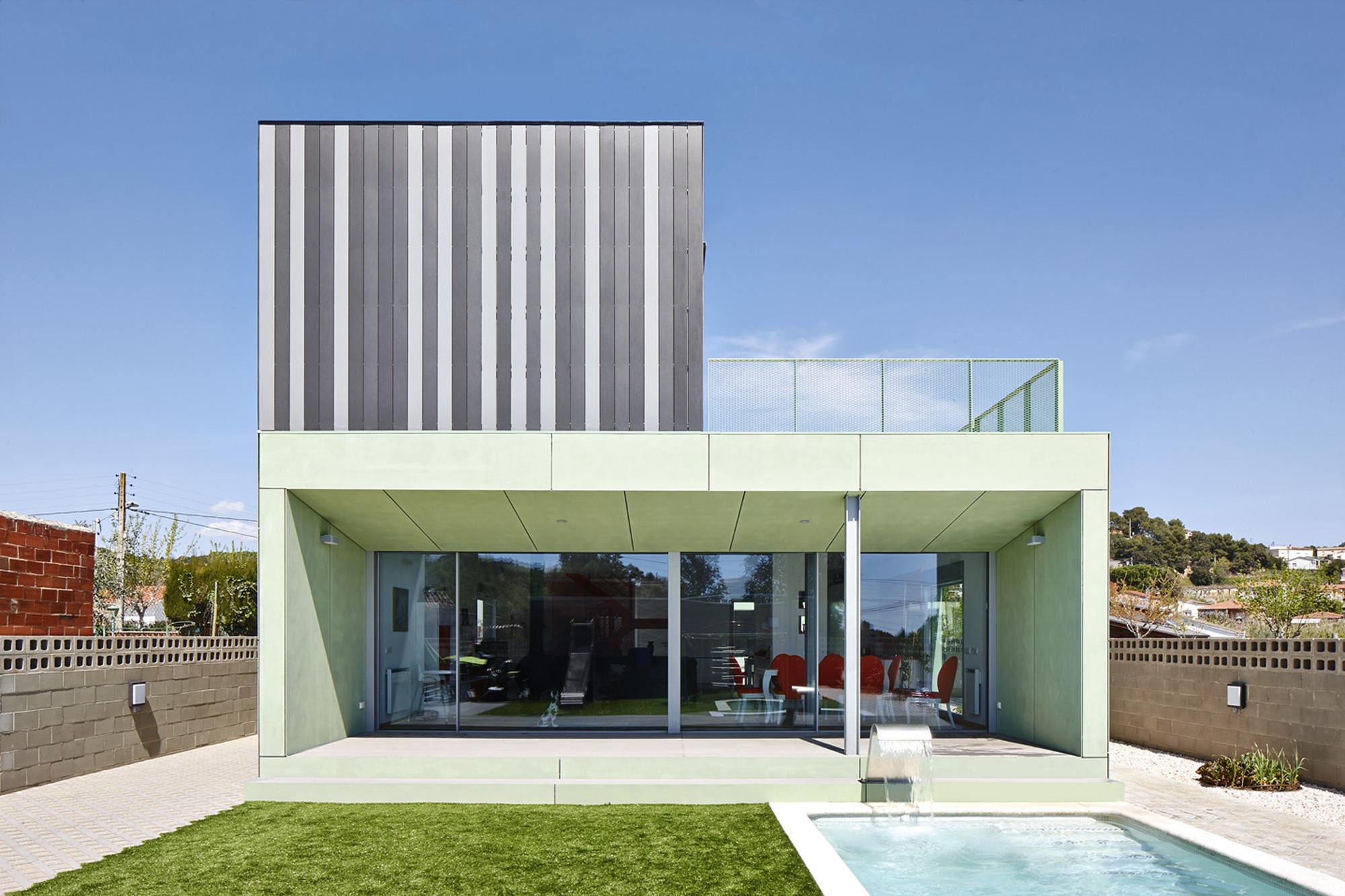 CT House  /  MYCC, © Jose Hevia