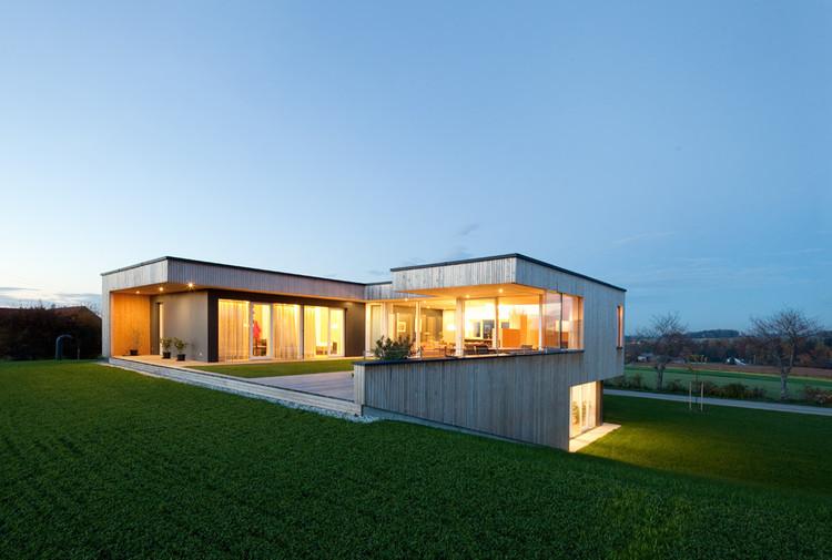 Residência D / Hohensinn Architektur, © Sebastian Schels