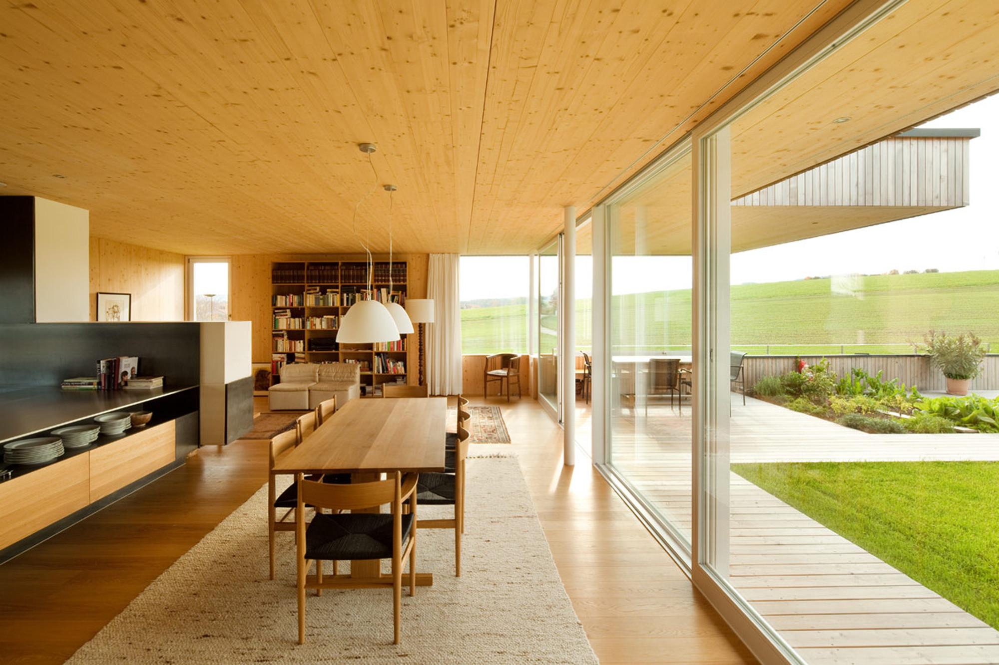 Gallery of House D / Hohensinn Architektur - 5