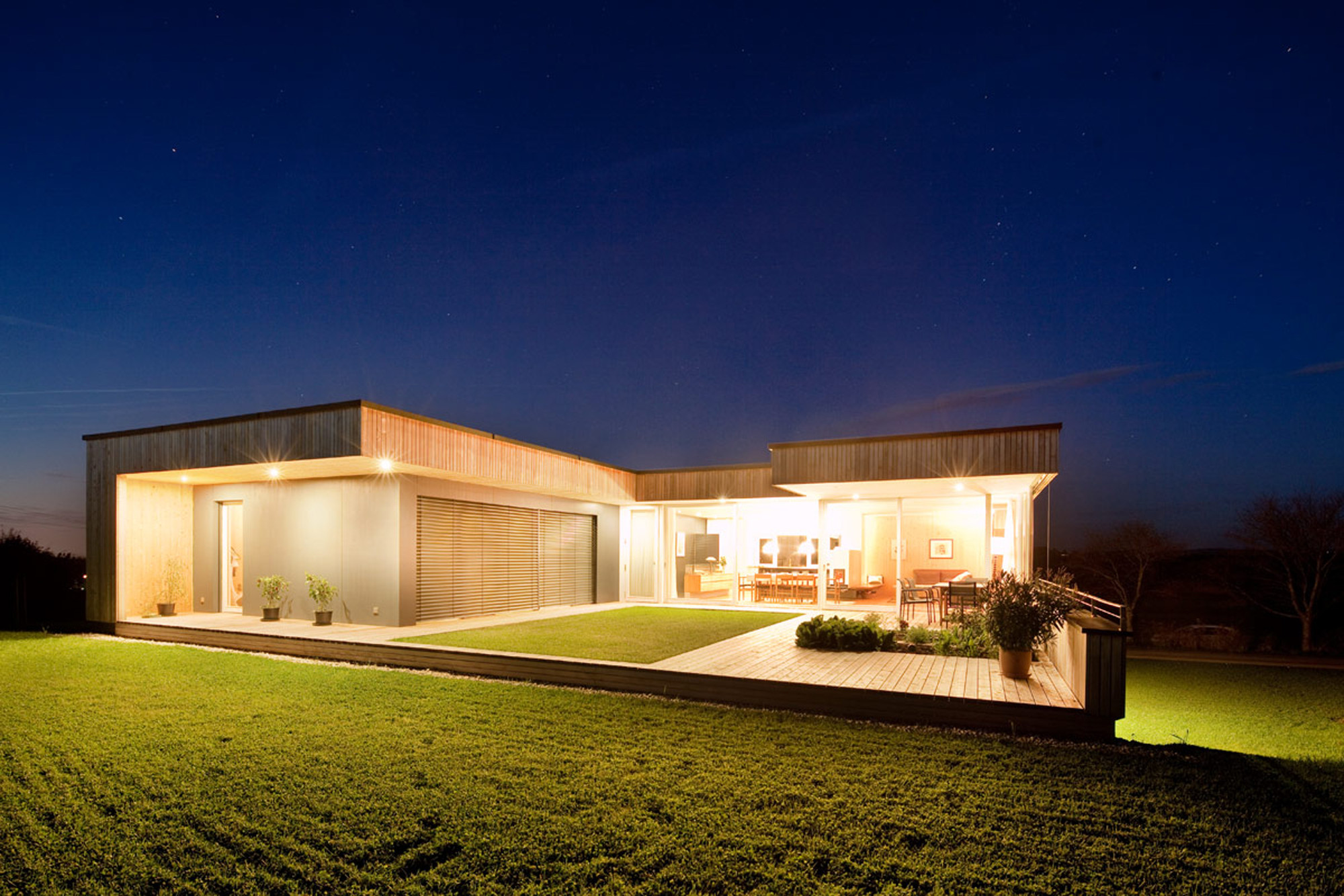 Good House D,© Sebastian Schels