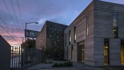 Tesistan Warehouse / CoA arquitectura + Estudio Macias Peredo
