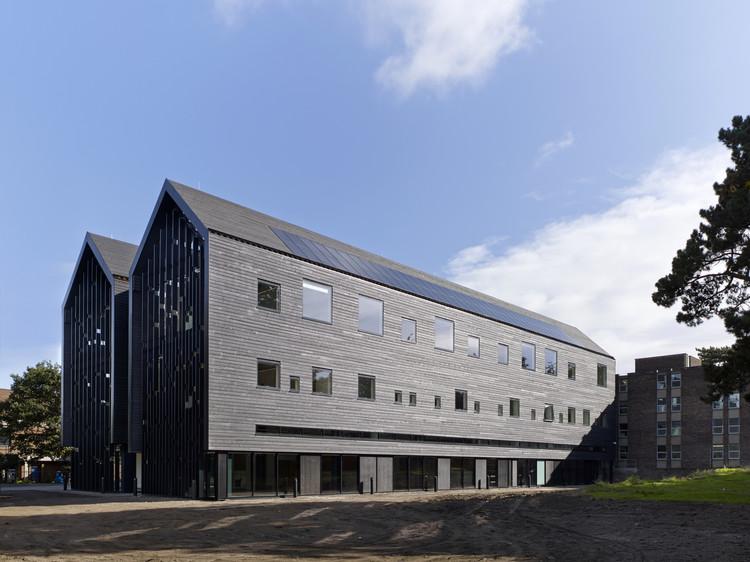City College Norwich / BDP , © Kilian O'Sullivan
