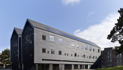 City College Norwich / BDP