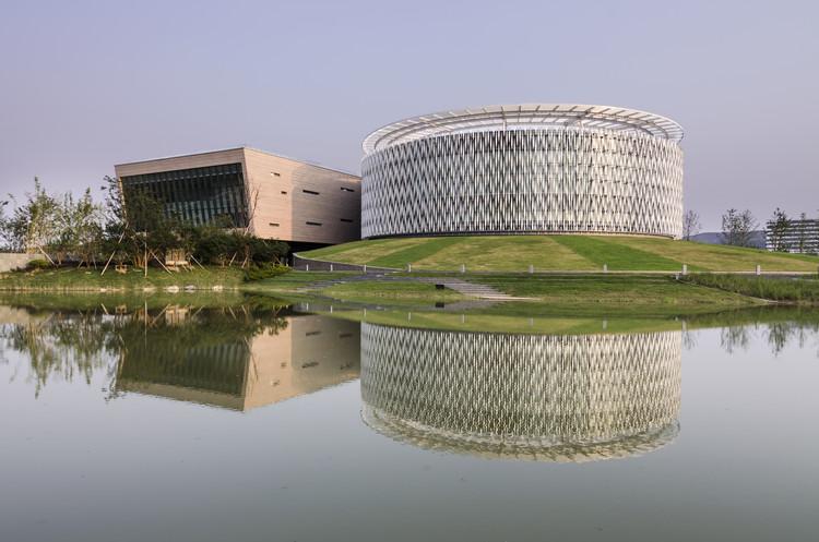 Distrito de Planificación Urbana de Suzhou SND / BDP Professions, © Marco Jacobs