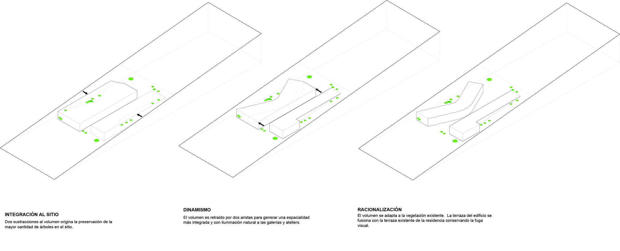 Diagrama. Image Courtesy of Wolfgang Schoenbeck