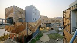 Pequeño Centro de Exhibiciones Jia / SKEW Collaborative