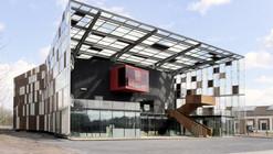 9/9 bis The Metaphone / Hérault Arnod Architectes