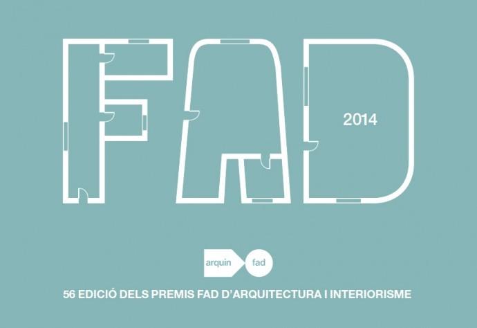 Se extiende plazo para postular a los premios FAD 2014, Courtesy of Arquinfad