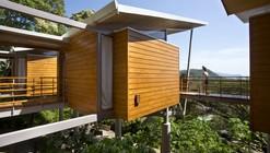 Casa Flotanta / Benjamin Garcia Saxe Architecture