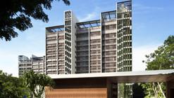 Goodwood Residence / WOHA