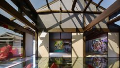 Teshima Yokoo House / Yuko Nagayama & Associates