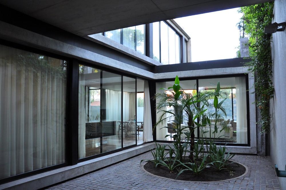 Archivo arquitectura entre medianeros plataforma - Estudio 3 arquitectos ...