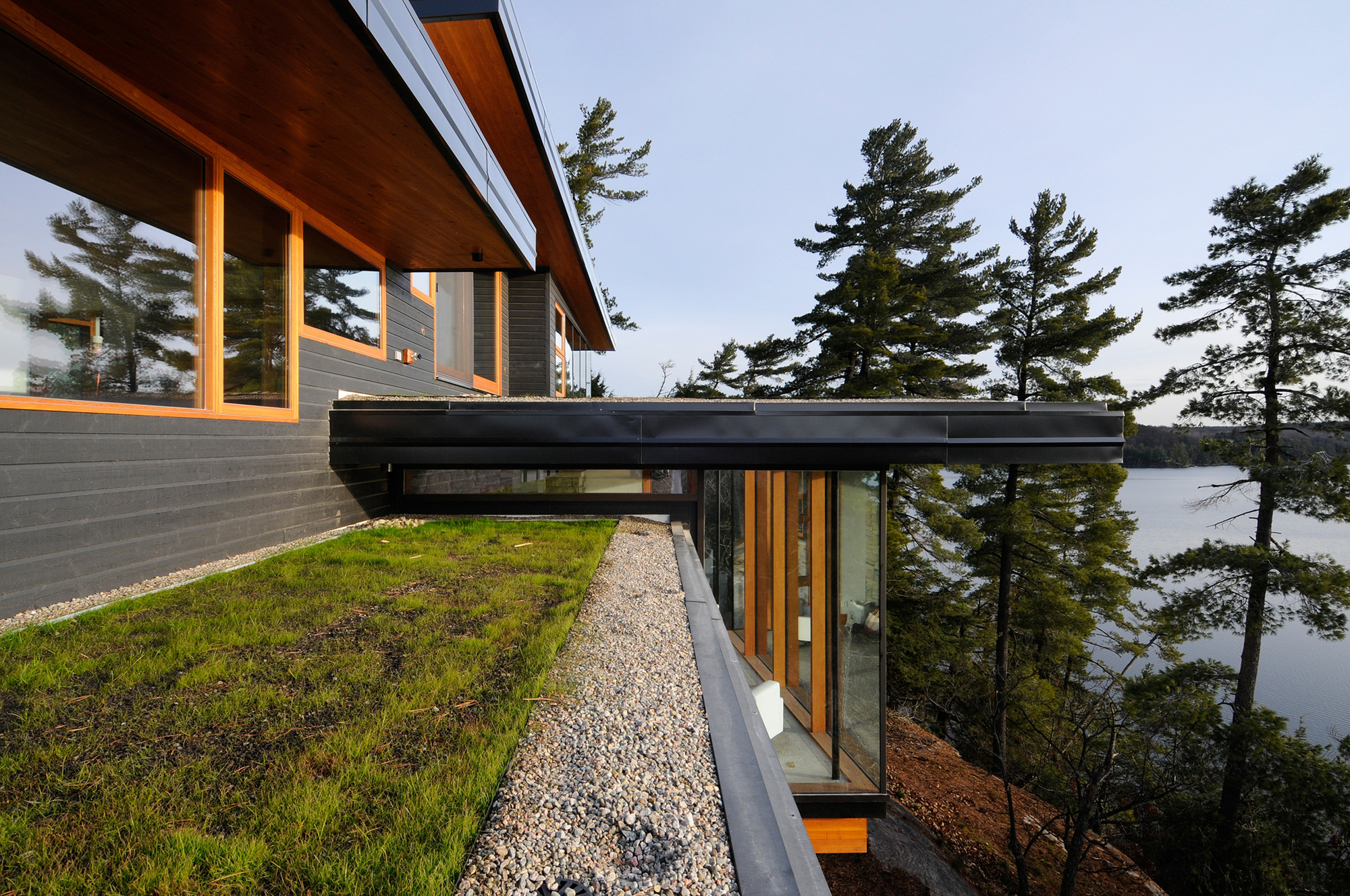 Gallery Of Cliff House Altius Architecture Inc 6