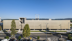 Parking Building / JAAM sociedad de arquitectura