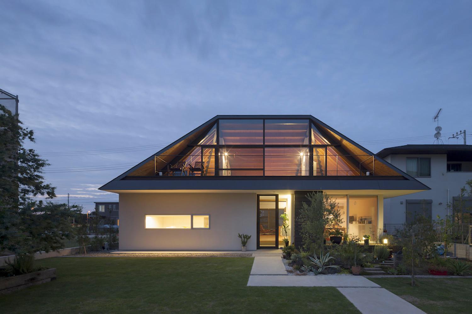 techos de casas modernas