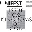 CALL FOR PROPOSALS: MANIFEST, ISSUE NO. 2,