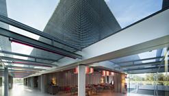 Casino Montrond-les-Bains / DATA architectes