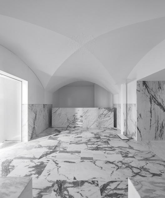 Tapestry Museum / CVDB arquitectos, © Fernando Guerra |  FG+SG