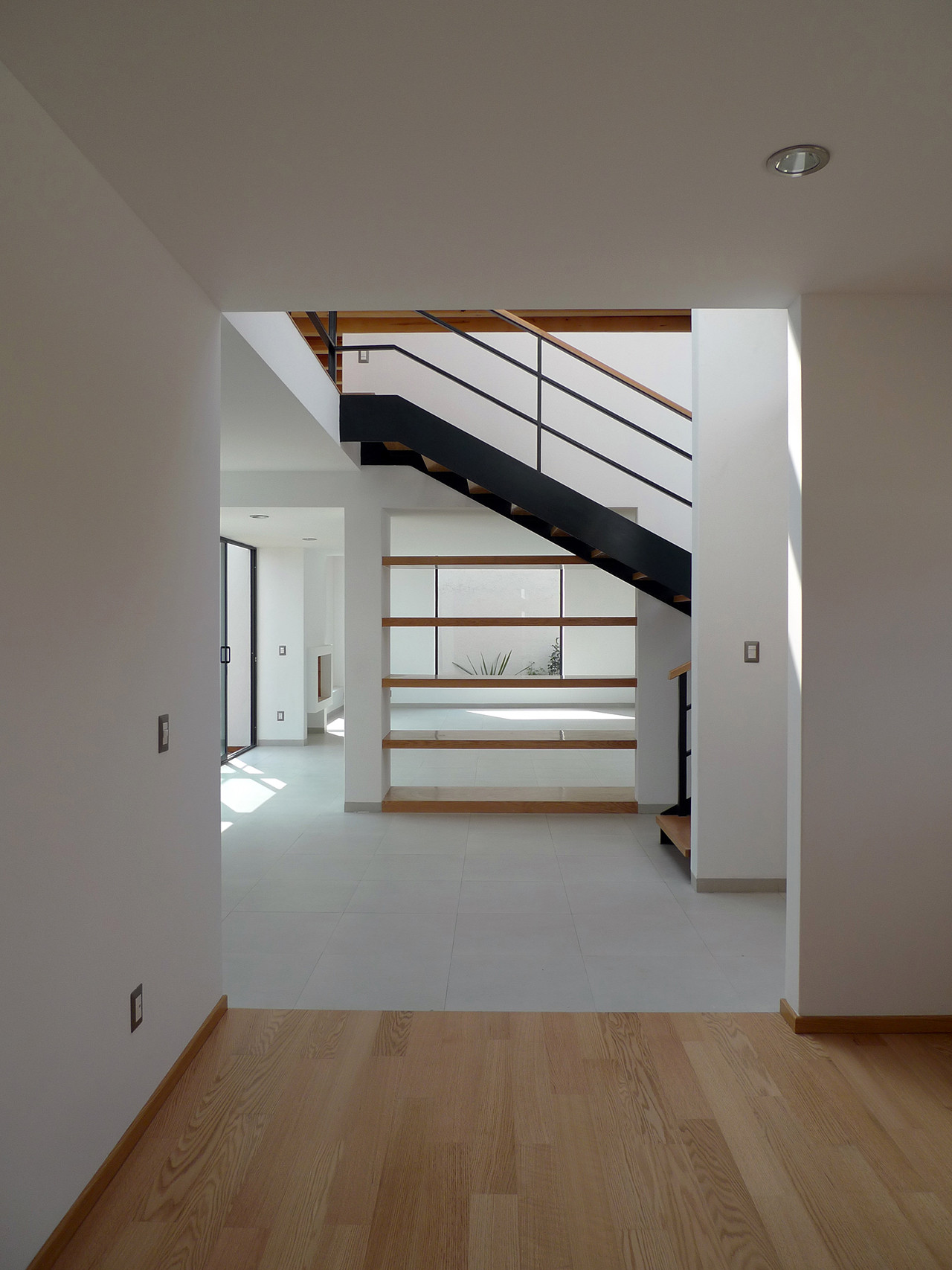 Gallery of house in metepec dafdf arquitectura y for Arquitectura y urbanismo