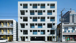 Carré / Soeda and associates Architects
