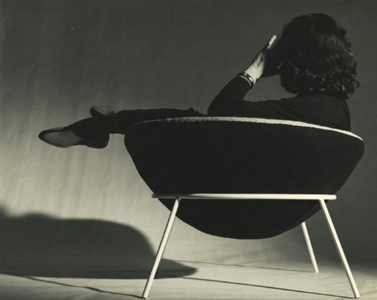 Arper relança Cadeira Bowl de Lina Bo Bardi, © Instituto Lina Bo e P. M. Bardi