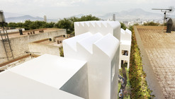Galería Patricia Conde  / Zeller & Moye