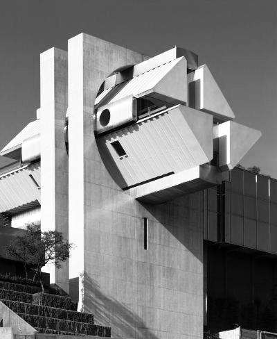 Clásicos de Arquitectura: Casa en el Aire / Agustín Hernández, Cortesía arqred.mx
