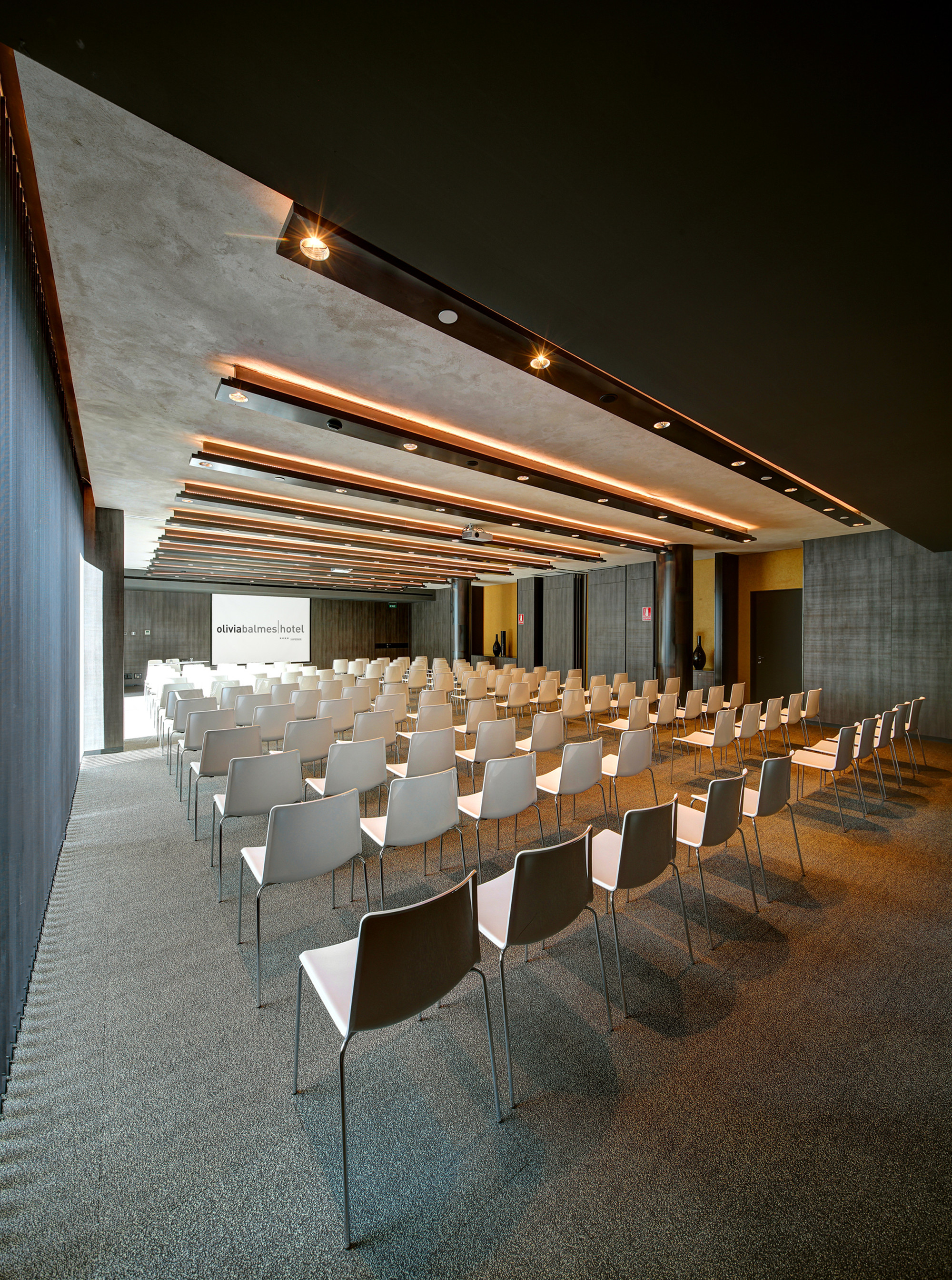 Gallery of olivia balmes hotel lex ib ez walter sara for Office design events
