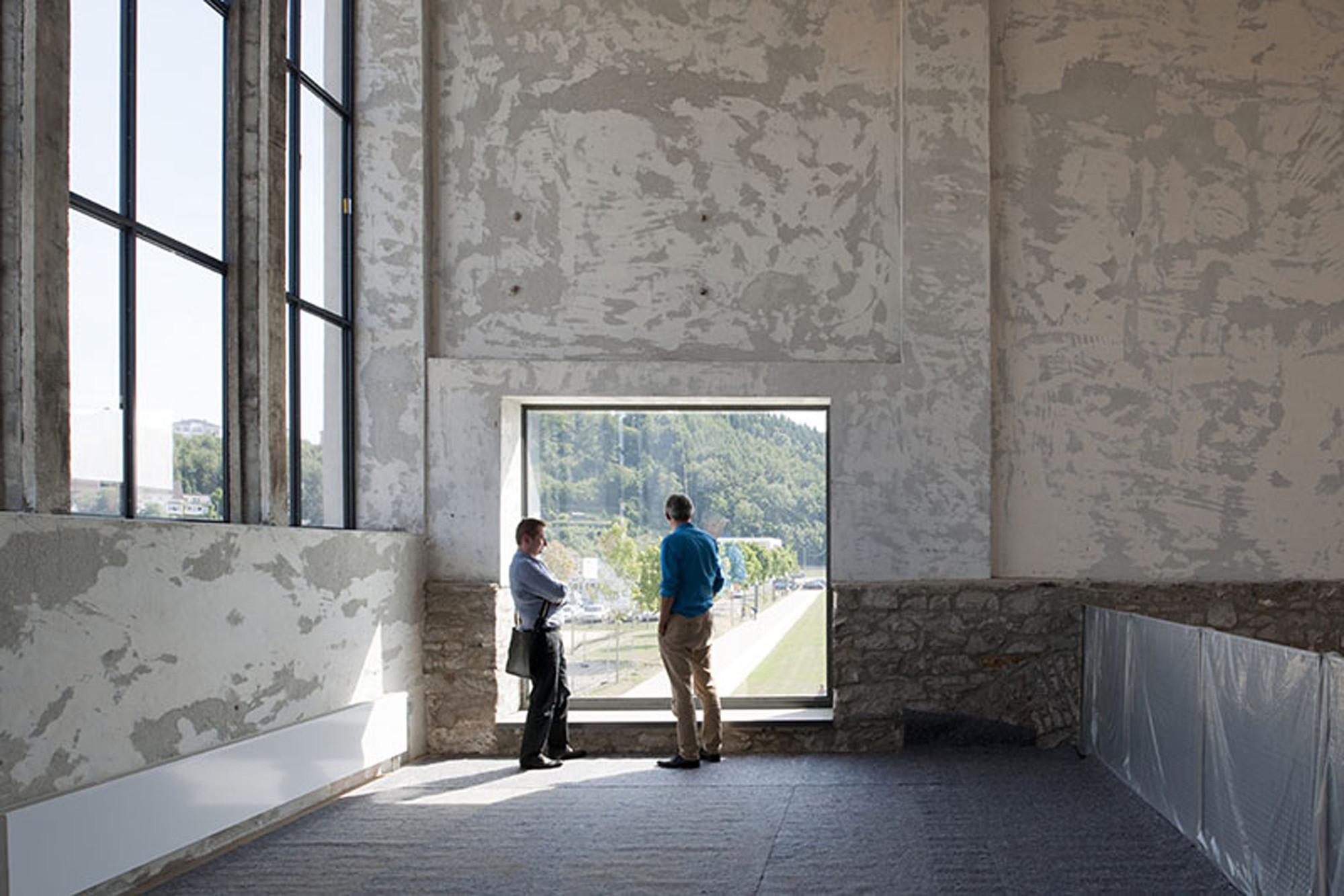 Hall 32 / Heinrich Böll Architekt, © Thomas Mayer