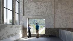 Hall 32 / Heinrich Böll Architekt