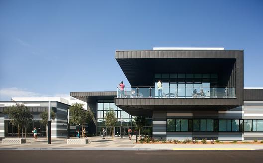 North City Campus / JWDA
