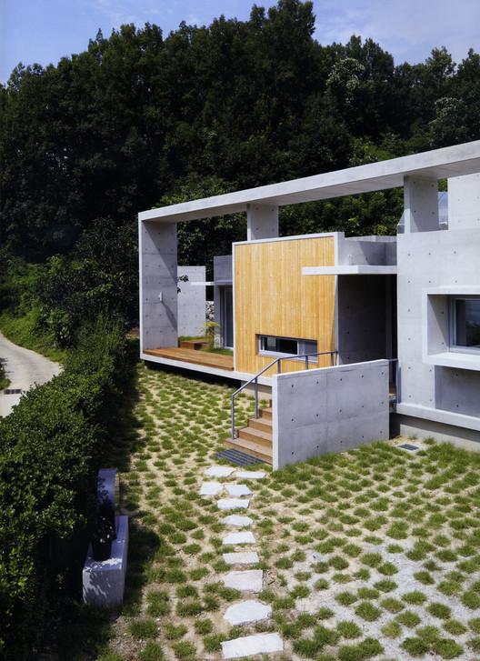 Mun Jeong Heon / A.M Architects, © Kim Jae Kyeong